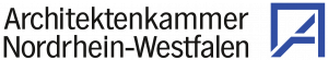 Logo der Architektenkammer NRW